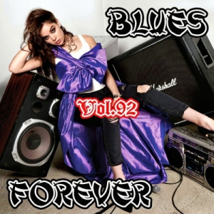 VA - Blues Forever, Vol.92