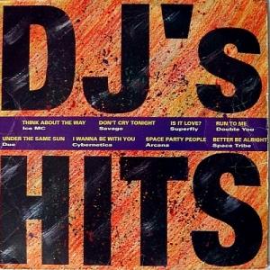 VA - DJ Hits 90's