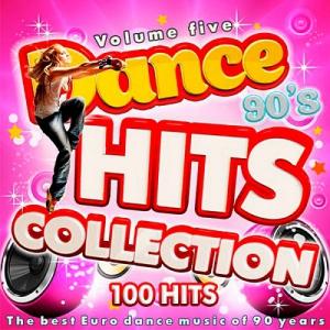 VA - Dance Hits Collection 90s Vol.5