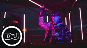 Don Diablo - Live @ Secret Rooftop Moscow, Russia (DJ Mag) 2019-09-04