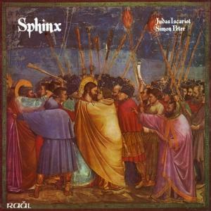 Sphinx - Judas