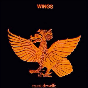 F. McDonald, C. Rae, B. De Souza - Wings