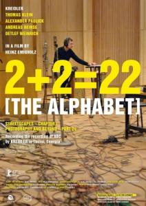 2+2=22 Алфавит