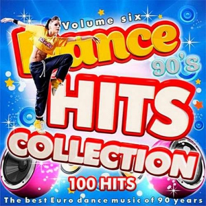 VA - Dance Hits Collection 90s Vol.6