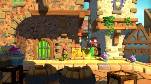 Yooka-Laylee and the Impossible Lair