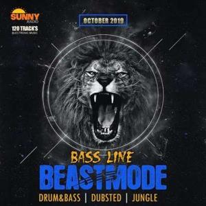 VA - Bass Line Beastmode