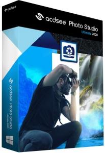 ACDSee Photo Studio Ultimate 2020 13.0.0.2001 Lite RePack by MKN [Ru/En]