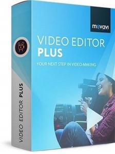 Movavi Video Editor Plus 20.0.0 RePack (& Portable) by elchupacabra [Multi/Ru]
