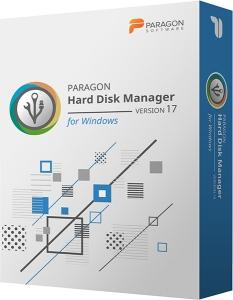 Paragon Hard Disk Manager Advanced Repack by elchupacabra + BootCD 17.4.0 [En]