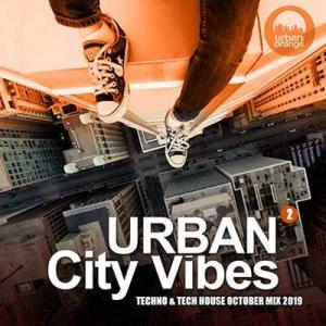 VA - Urban City Vibes Vol. 02