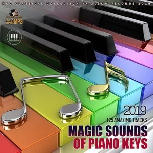 VA - Magic Sounds Of Piano Keys