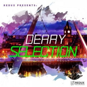 VA - Redux Derry Selection (Mixed by Paddy Kelly)