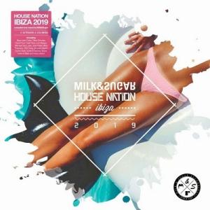 VA - House Nation Ibiza (Mixed by Milk & Sugar)