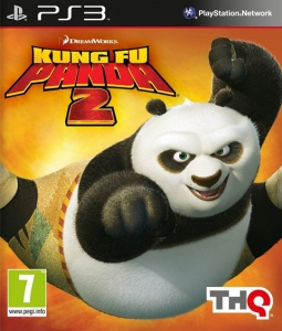 Kung Fu Panda 2: The Videogame