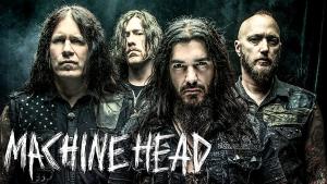 Machine Head - 2 Studio Albums, 2 Live Albums, 3 Singles