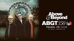 VA - Live @ ABGT 350, O2 Arena Prague, Czech Republic 2019-10-11