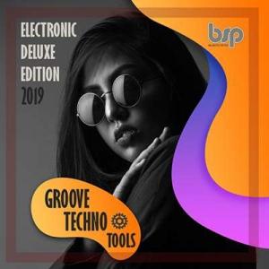 VA - Groove Techno Tools