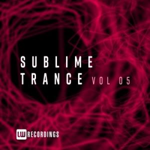 VA - Sublime Trance Vol. 05