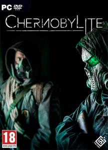 Chernobylite — survival-horror