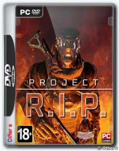 Project R.I.P.