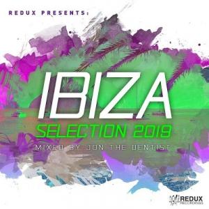 VA - Redux Ibiza Selection (Mixed by Jon The Dentist)