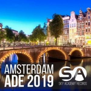VA - Amsterdam ADE