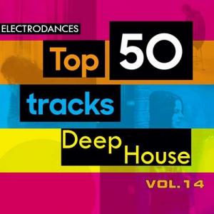 VA - Top50: Tracks Deep House Ver.14