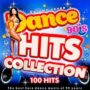 VA - Dance Hits Collection 90s Vol.7
