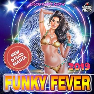 VA - Funky Fever: Disco Party Show