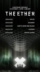 Martin Garrix - Live @ The Ether (All Ages Show), RAI, Amsterdam Dance Event, Netherlands 2019-10-19