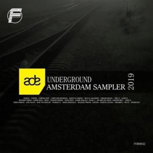 VA - ADE Underground Amsterdam Sampler