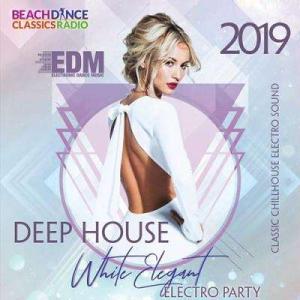VA - White Elegant Electro Party