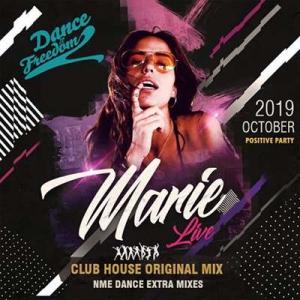 VA - Warie Live: Club House Original Mix