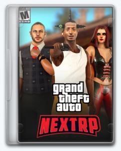 GTA / Grand Theft Auto: MTA - NEXT RP