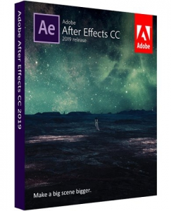 Adobe After Effects CC 2020 17.0.0.555 RePack by KpoJIuK [Multi/Ru]