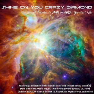 VA - Shine On You Crazy Diamond A Tribute To Pink Floyd's Greatest Hits