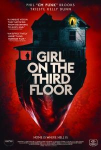 Девушка с третьего этажа / Проклятый дом 2