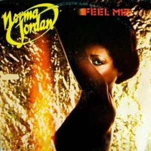 Norma Jordan - Feel Me