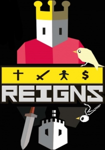 Reigns [Collector's Edition+Her Majesty+Game of Thrones]