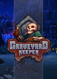 Graveyard Keeper + Stranger Sins DLC