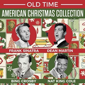 VA - Old Time American Christmas Collection