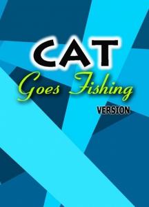 Cat Goes Fishing