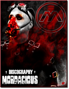 Mordacious + Malicious (EDM Project) - Discography 19 Releases