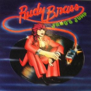 Rudy Brass - Frog's Jump