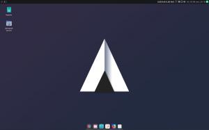 Ctlos Linux Xfce v1.5.0 [x86-64] 1xDVD