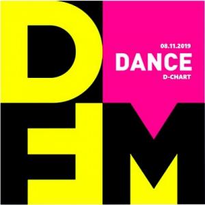 VA - Radio DFM: Top D-Chart [08.11]