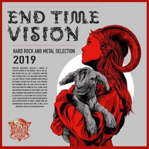 VA - End Time Vision: Hard Rock And Metal Selection