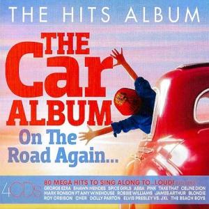 VA - The Hits Album: The Car Album... On The Road Again