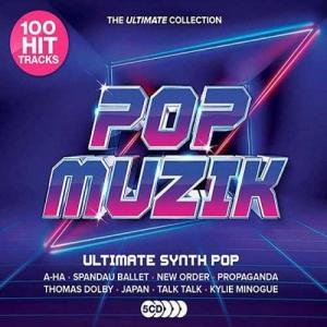 VA - Pop Muzik - Ultimate Synth-Pop Anthems