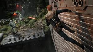 Звёздные Войны Джедаи: Павший Орден / Star Wars Jedi: Fallen Order